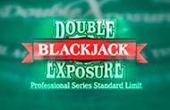 Игровой автомат Double Exposure Blackjack Pro Series
