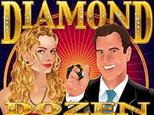 Играть на деньги в Алмазная Дюжина