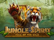 Дух Джунглей: Зов Дикой Природы – автомат казино