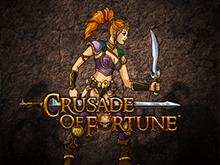 Онлайн автомат Crusade Of Fortune