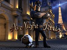 Онлайн автомат A Night In Paris