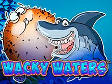 Онлайн автомат Wacky Waters